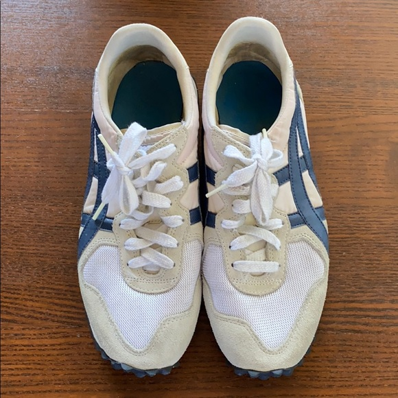 Asics Tiger Touch Sneakers Shoes